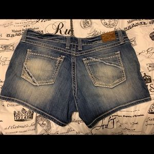 BKE Culture Shorts Size 36